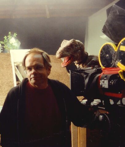File:MST3k- Director and SFX creator Anthony Doublin.jpg