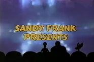 MST3k- Sandy Frank Credit in Star Force- Fugitive Alien II