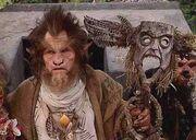 RiffTrax- Ron Perlman in Island of Dr. Moreau