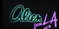 MST3K 516 - Alien from L.A.