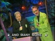 MST3k- The Mad's Public Domain Karaoke Machine in POD PEOPLE host segment