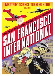 Sf international