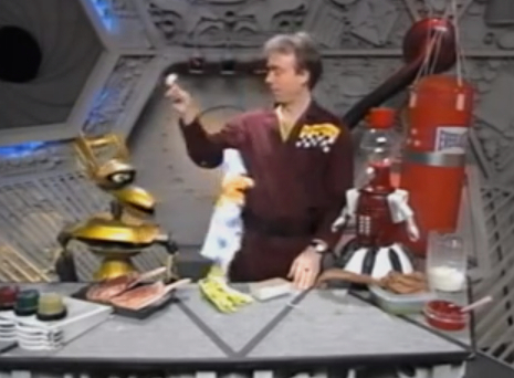 File:MST3k- TV's Madam (Played by Trace Beaulieu) in Cave Dwellers host segment.jpg