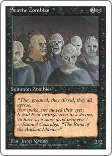 Scathe Zombies 4E