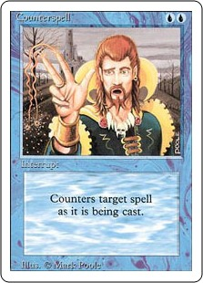 Counterspell 3E