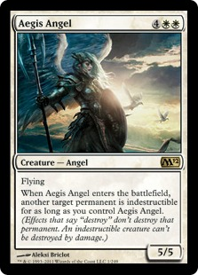 Aegis Angel M12