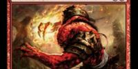 Flames of the Blood Hand