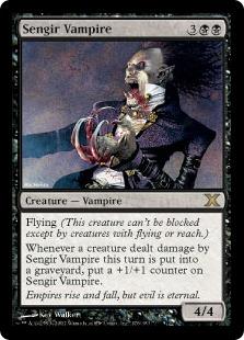 Sengir Vampire 10E