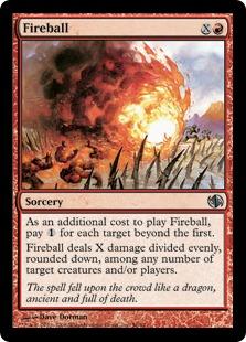 Fireball DD2
