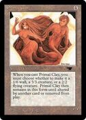 Primal Clay AQ