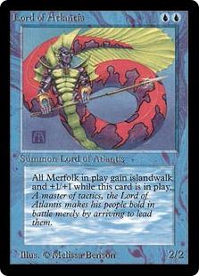 Lord of Atlantis 2E