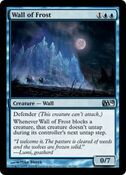 Wall of Frost M10