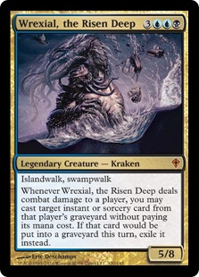 Wrexial, the Risen Deep WWK