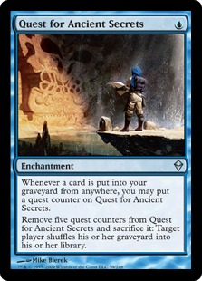 Quest for Ancient Secrets ZEN