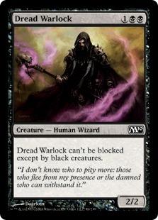 Dread Warlock M10