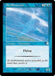 Air Elemental P3