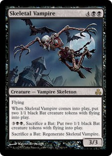 Skeletal Vampire GPT