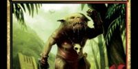 Goblin Outlander