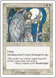 Archangel 6ED