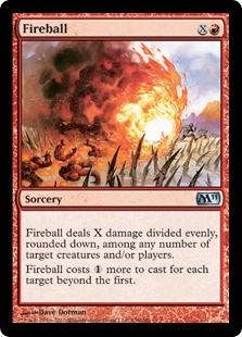 Fireball M11