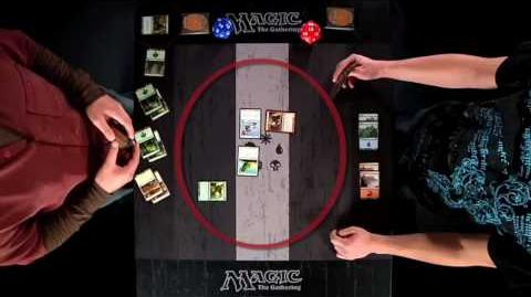Learn to Play Magic The Gathering, Part 3 Game Zones and Parts of a Card
