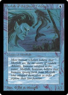 Merfolk of the Pearl Trident 2E