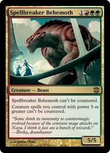 Spellbreaker Behemoth ARB
