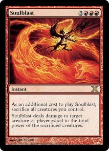 Soulblast 10E
