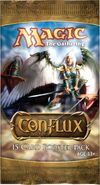 Conflux pack