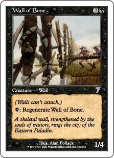 Wall of Bone 7E