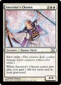 Ancestor's Chosen 10E