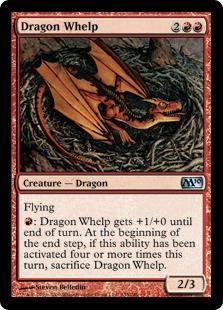 Dragon Whelp M10