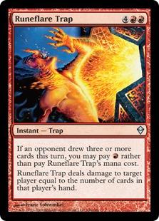 Runeflare Trap ZEN