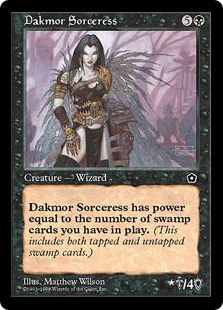 Dakmor Sorceress P2