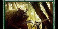Predatory Urge