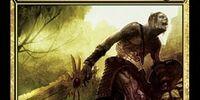 Grixis Grimblade