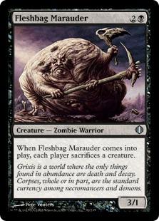 Fleshbag Marauder ALA