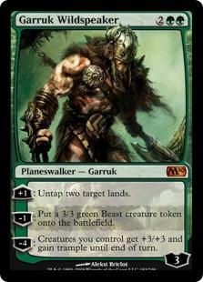 File:Garruk Wildspeaker M10.jpg
