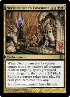 Necromancer's Covenant ARB