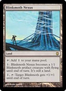 Blinkmoth Nexus DST