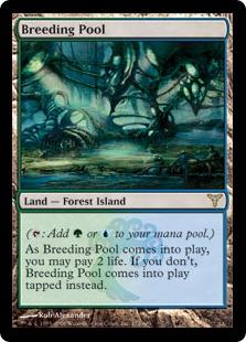 Breeding Pool DIS