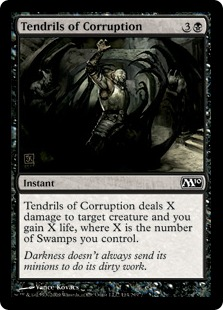 Tendrils of Corruption M10