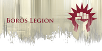 Boros Legion