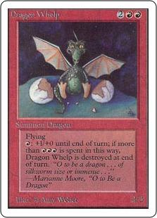 Dragon Whelp 2U