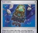 Soul Foundry (TL)