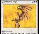 Quintessential Angel (TL)