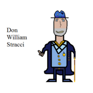 Don William Stracci