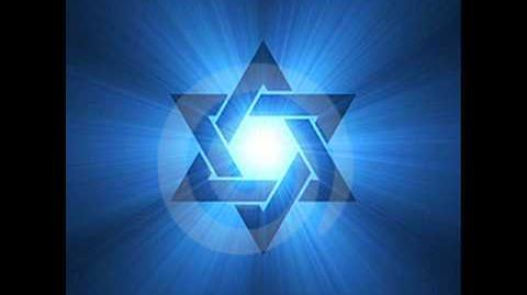 Israel Anthem - Hatikva (The Hope, also Cornet family's theme)