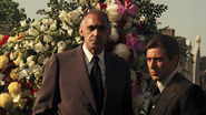 Tessio and Michael