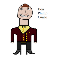 Don Phillip Cuneo